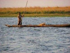 纳米比亚男子在乔贝河溺亡