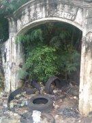 探访坦桑尼亚早期华人公墓
