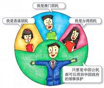 中国领事保护和协助指南(2015年版)(二)