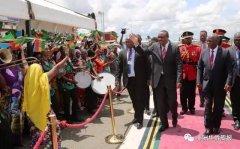 埃塞总理:坦桑埃塞两国不是竞争对手!
