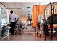 你还敢放心看病吗?――南非豪登省所有医院安全检测均