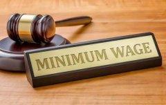 南非新的最低工资标准