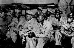 <strong>80年前,100万非洲战士和中国人民一起</strong>