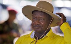 "<strong>乌干达修宪成功,穆塞韦尼""终身总统""梦圆?</strong>"