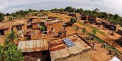 <strong>非开行:发展非洲农业,留住非洲青年</strong>