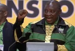 <strong>南非执政党主席首次a公开演讲,内容或成为未来十年施</strong>