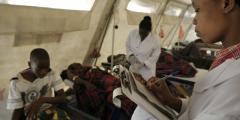 赞比亚霍乱病例持续增加,患病人数已达2800余人