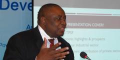 坦桑私营部门渴望助力