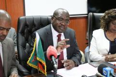 <strong>赞比亚霍乱疫情防控取得进展,政府对消灭疫情满怀信心</strong>