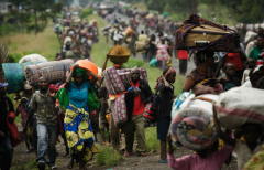 赞比亚境内将涌入更多难民,政府需加强安全防范