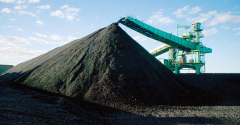<strong>博媒体:中国煤炭需求激增促进博茨瓦纳煤炭生产</strong>