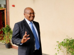 <strong>博茨瓦纳发布2018/19财年预算报告</strong>