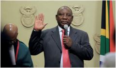 <strong>习近平向南非当选总统</strong>