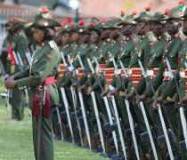 赞比亚被评为世界上最安全的国家之一