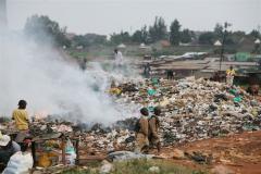 """不实施""""禁塑令"""",赞比亚政府能有效遏制""""白色垃圾"""""""
