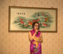 <strong>开普敦中华妇女会举办2018年妇女节联欢会</strong>