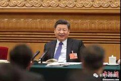 "<strong>""第一动力""成两会高频词:中国这样强起来!</strong>"