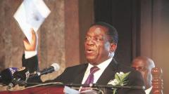 <strong>津巴布韦经济的增长需要靠这项技术</strong>
