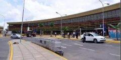 肯尼亚肯雅塔国际机场新停车收费标准在争议中叫停