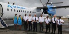 <strong>年底,坦航将重新加入国际航空运输协会</strong>