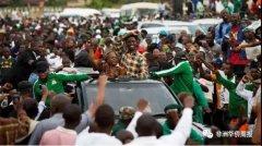 <strong>竞选2021年总统,现任总统伦古是否具备资格?赞比亚反</strong>