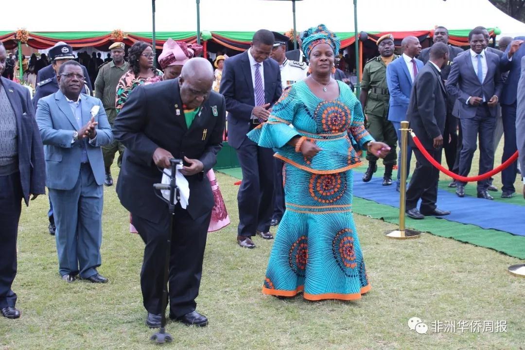非洲解放日:负重前行六十载,多歧路,今安在?