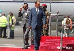 <strong>冰释前嫌:这两个数次爆发边境冲突的非洲国家终要握手</strong>