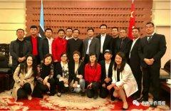 <strong>拜会大使,参观农场,中国农业代表团访问博茨,还有哪</strong>