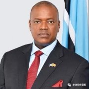 <strong>博茨瓦纳总统马西西即将访华 意欲修复双边关系</strong>