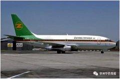 赞比亚航空公司将于明年再次投入运营
