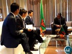 赞媒:中国拨款支持赞比亚建设,而赞比亚的这个产品深