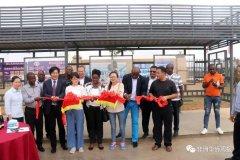 <strong>中国企业积极为安哥拉市政建设贡献力量</strong>