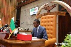 <strong>赞比亚总统怒斥造谣者:中赞关系不容伤害</strong>