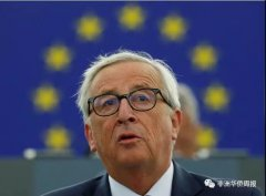 <strong>欧盟想和整个非洲签署自贸协定……</strong>
