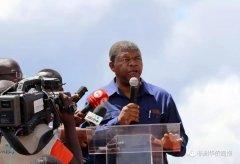 <strong>安哥拉总统洛伦索将于10月访华</strong>