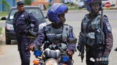 "<strong>安哥拉警方""透明行动""仍将持续,华人同胞需警惕</strong>"
