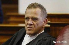 刑事律师遭枪杀,背后是开普敦血淋淋的黑道纷争