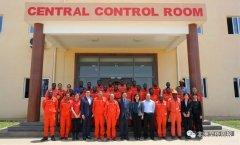 2018年商务部赞比亚机电海外培训班在工业园开班