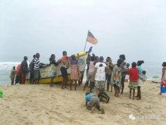 非洲开发银行助力安哥拉沿海七省渔业发展