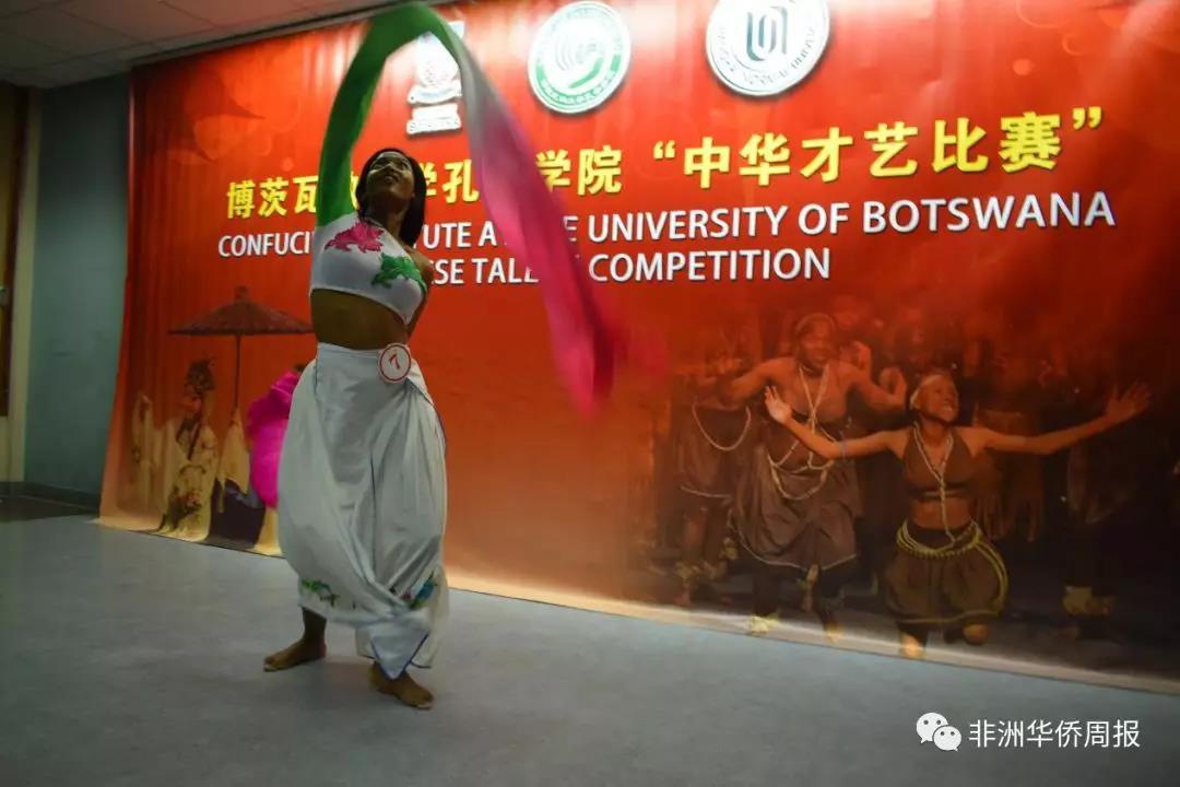 为他们点赞:中博青少年联手奉献中华文化达人秀