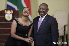 南非内阁再次重组,新通讯部长备受关注