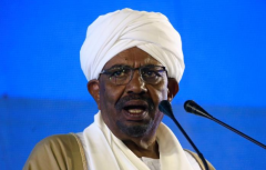 <strong>昨日,苏丹政府支持者</strong>