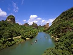 中国福建启航新时代
