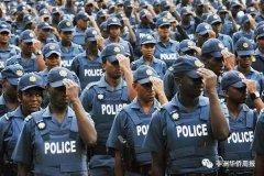 驻约堡总领馆提醒领区侨胞:近期务必加强安全防范