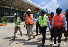 一波三折,坦机场扩建项目迎来最后冲刺