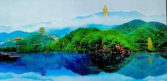 豫见 赞比亚 (十九)第四次名家讲堂:用光线绘画人生