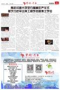 非洲《华侨周报》238期 赞比亚