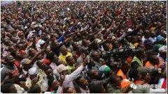 非洲人口最多的国家究竟有多少人?官方数字来了……