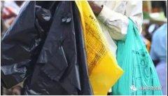 <strong>限塑令全面来袭,桑给巴尔没收数百公斤塑料袋</strong>
