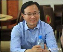 江苏省境外领事保护工作组与驻坦各华人商会召开座谈会